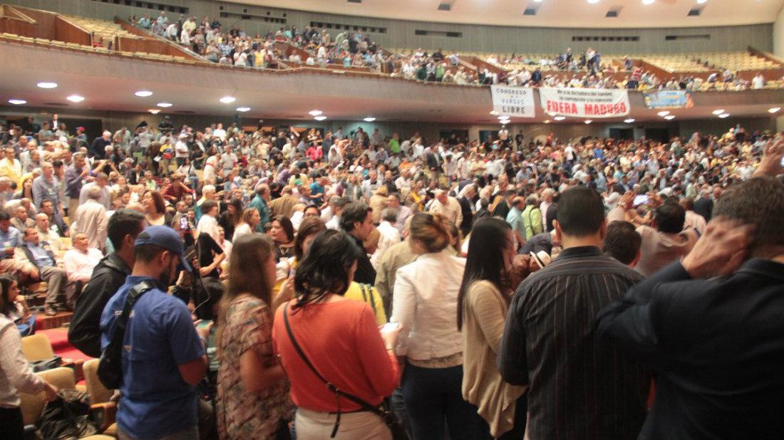 Frente-Amplio_Congreso Foto El Estímulo
